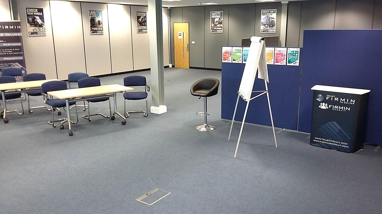 Classroom-Area